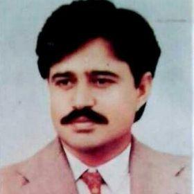 Shaukat Hashmi