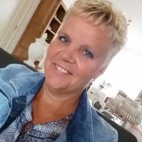 Sandra van Oosterbosch