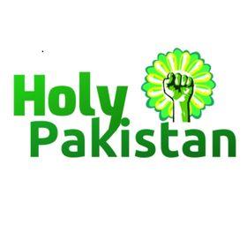 Holy Pakistan