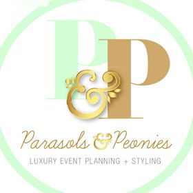 Parasols & Peonies Luxury Event Planning & Styling