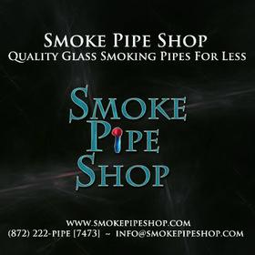 Smoke Pipe Shop