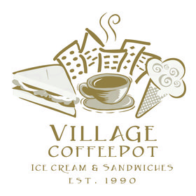 Village Coffee Pot of Mount Dora