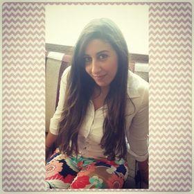 Stéphanie Dahdah