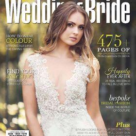 Wedding & Bride Magazine