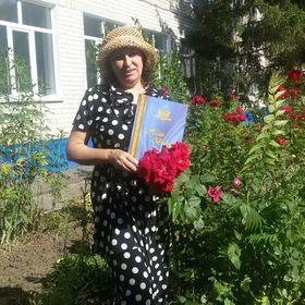 Ольга Огнева