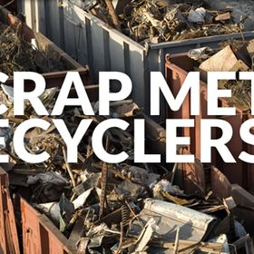 Musca Scrap Metals