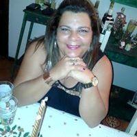 Margareth Medeiros Cavalcanti