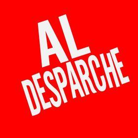Al-Desparche .