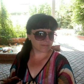 Татьяна Мамбетова