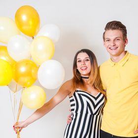 Christian & Renata