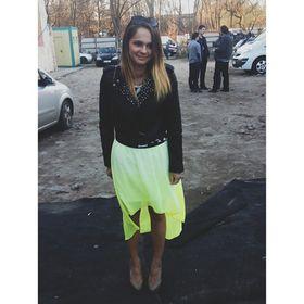 Kalina Cichocka