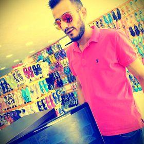 Ahmad amr