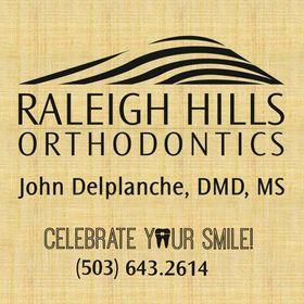 Raleigh Hills Orthodontics