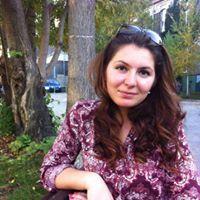 Alina Madalina Mihulca