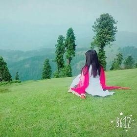 Ayesha Ashi