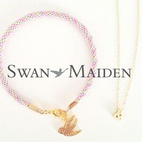 Swan Maiden Jewels