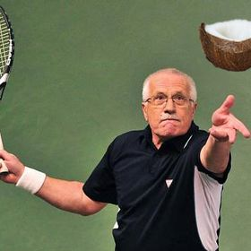 Kokosový Václav