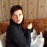 Anastasia Lobanova