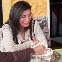 Tania Rosero Zarama