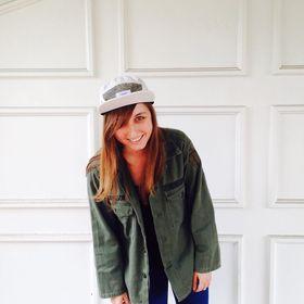 Amy Liebenberg