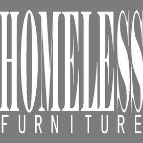 Homeless Furniture