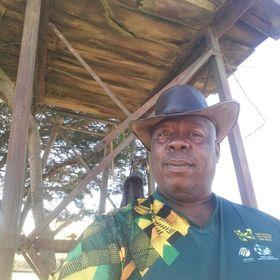 Sizwesenkosi M Ngcobo