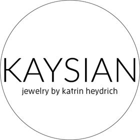 KAYSIAN - jewelry by Katrin Heydrich