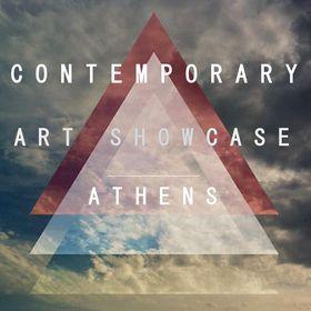 Contemporary Art Showcase Athens