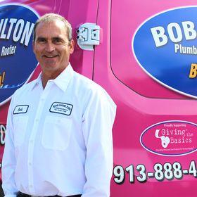 Bob Hamilton Plumbing, Heating, A/C, Rooter & Electrical