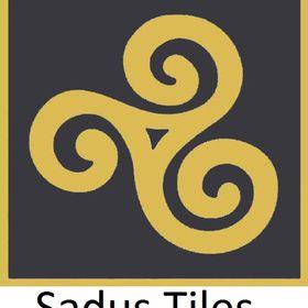 Sadus Tiles handmade cement tiles
