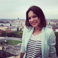 Yulia Kashina