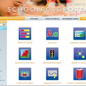 schoolbordportaal taart portalengroep.nl | schoolbordportaal.nl (portalengroep) op Pinterest schoolbordportaal taart