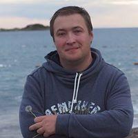 Evgeny Seryogin