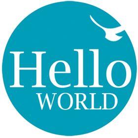 HelloWorld | Abenteuer- und Reiseblog