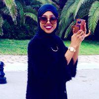 Fawsia Elmi