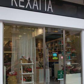 Kexagia Coiffure