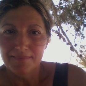 Isabel Hernandez Jover