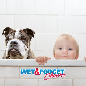 Wet & Forget - Easy Cleaning Products
