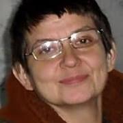 Людмила Заколодкина