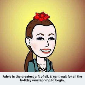 Adele Towgood