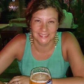 Kristina Tsouknidas