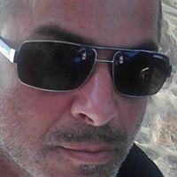 Stefanos Moraglis