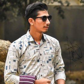Obaid Mughal