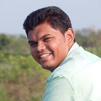 Jagdish Chaudhari