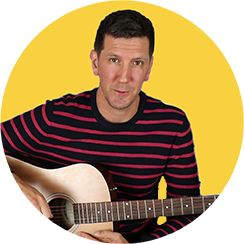 Midlife Guitar | Learning Guitar Later In Life