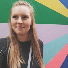 Ingeborg Vikestrand