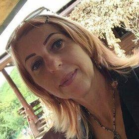 Daniela Felicia Dumbrava