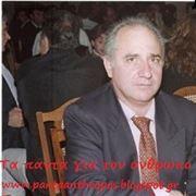 ΚΩΝΣΤΑΝΤΙΝΟΣ ΝΤΙΝΟΥ