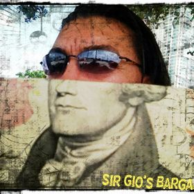 Sir Gio's Bargains