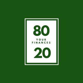 80/20 Your Finances | Pareto Principle